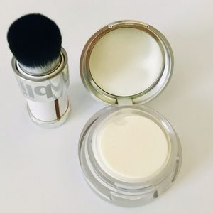 Bliss Un-Buffing Believable Smoothing Finishing